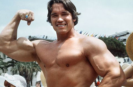 best arm exercises, huge arms, build arm muscles